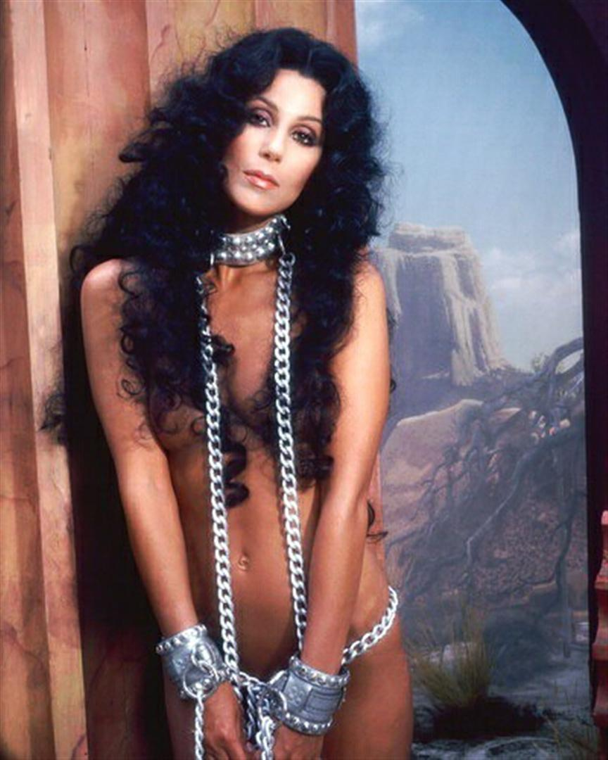 naked sexy women Cher