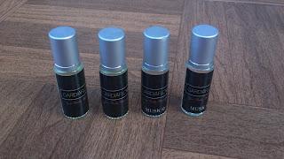 Parfum Pheromone untuk Pria dan Wanita