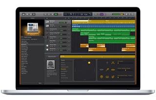 Aplikasi Aransemen Musik Terbaik