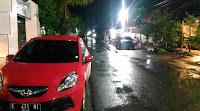 Rumah Terduga Teroris di Bakung Kec Jamblang Cirebon Dijaga Ketat Polisi, Orang Tuanya Jatuh Sakit
