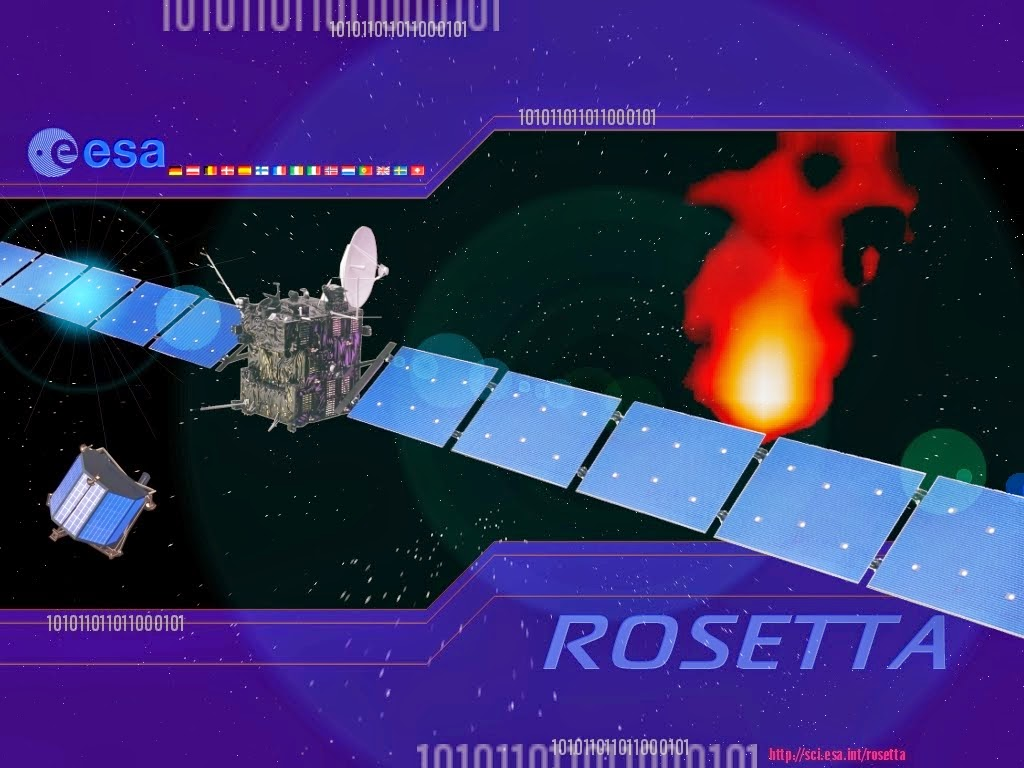 esa science amp technology rosetta - HD1024×768
