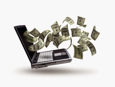 ganar dinero de Internet