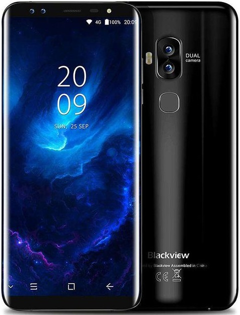 موبايل Blackview S8 سعة 64 جيجا بسعر 3199 جنيه على جوميا مصر