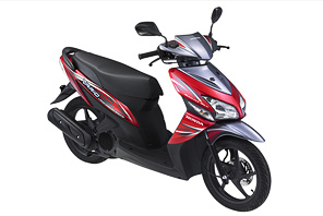 Sewa Rental Honda Vario CW Bali