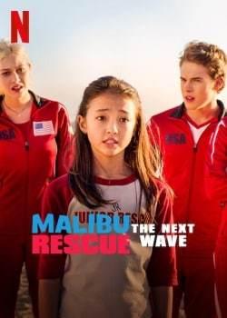 Resgate em Malibu: A Próxima Onda Torrent Thumb