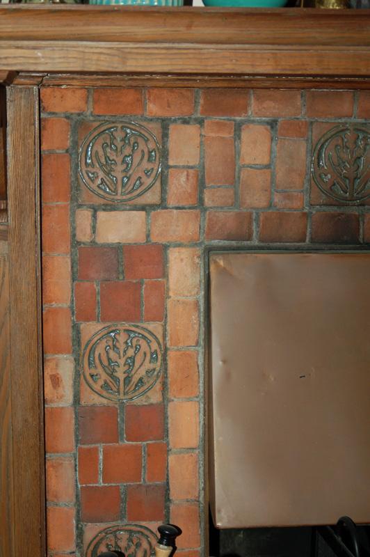 Mercer Tile Works : Mercer tile for sale design ideas