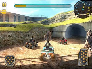 ATV Quad Bike Racing Mania MOD APK-ATV Quad Bike Racing Mania