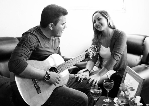 Bernyanyi Duet