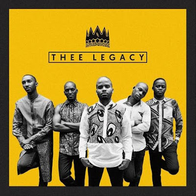 @TheeLegacySA Provide The #Soundtrack To @SimbaChipsSA #SimbaMapha TVC
