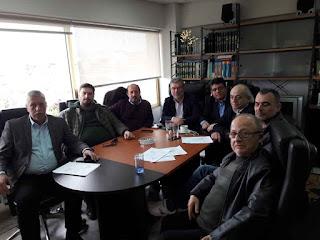Άμεση αντίδραση του Δημάρχου Μοσχάτου-Ταύρου, Ανδρέα Ευθυμίου και της Διαπαραταξιακής Επιτροπής στο «τελεσίγραφο» της ΕΡΓΟΣΕ