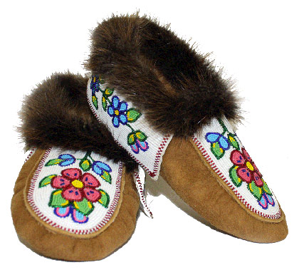 Ojibwe Confessions Indigenous View Point Native Beadwork