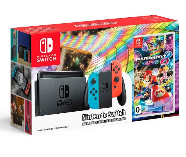 [Games] Conferência do Nintendo Switch - Tópico Oficial - Página 5 Neon