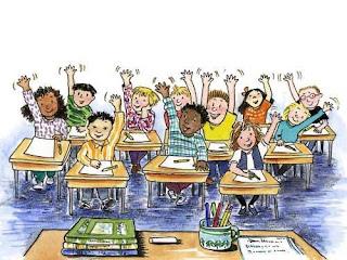 Resultado de imagen de atención individual en el  aula dibujo