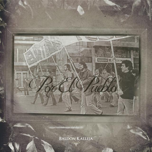 Descargar Baldón Kalleja - Por el pueblo