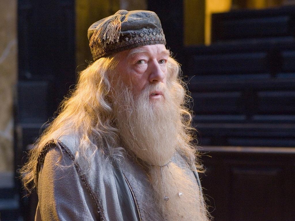 Autora de Harry Potter responde a fã que diz não ser capaz de ver Dumbledore como gay
