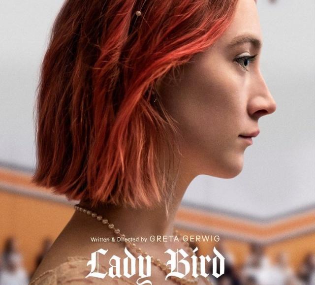 Filmes Oscar 2018 - Filme Lady Bird