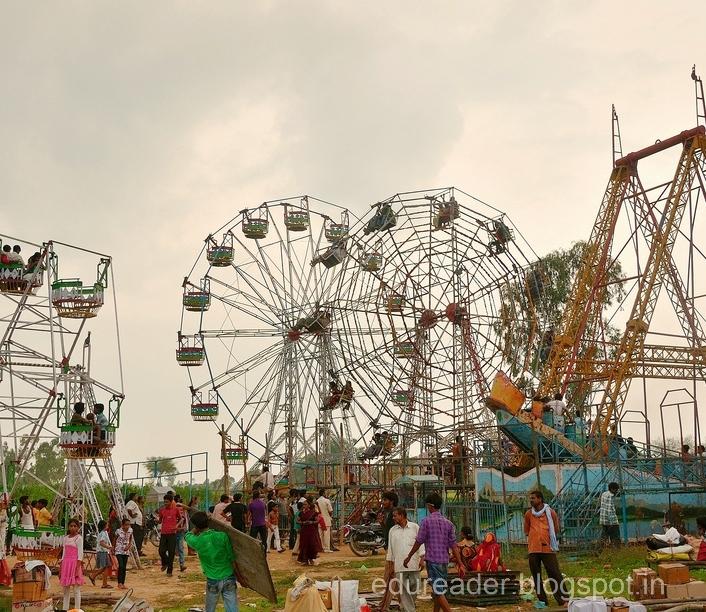 Essay on a village fair ~ Online Education Reader - essay reader online