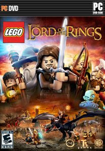 LEGO: Lord of the Rings Free Download Full Game