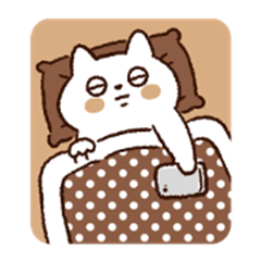 Cat and drowsiness