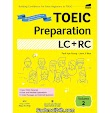 TOEIC Preparation LC + RC Volume 1, 2 [PDF + Audio + Scripts & Answer Key]