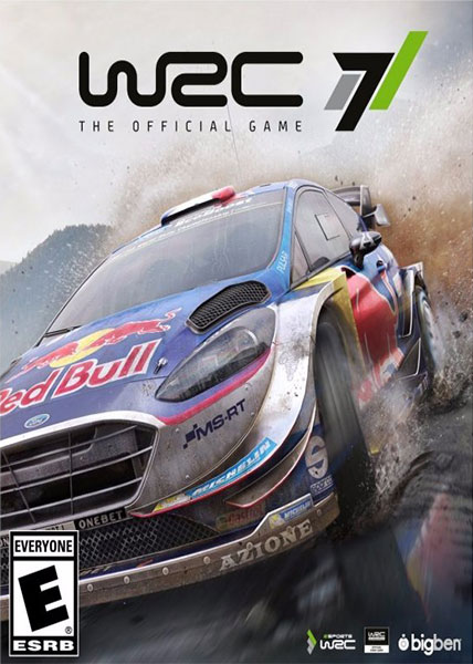 wrc 7 fia world rally championship pc free download. Black Bedroom Furniture Sets. Home Design Ideas