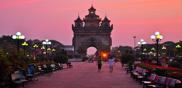 Vientiane Guest Friendly Hotels