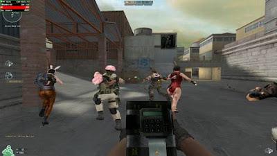 gamecit cF