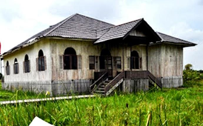 Mengetahui Situs Kerajaan Kubu dan Sejarahnya