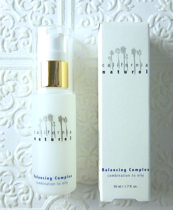 California Naturel Balancing Complex Review