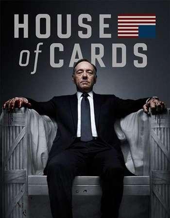 House of Cards Season 5 Full Season Free Download