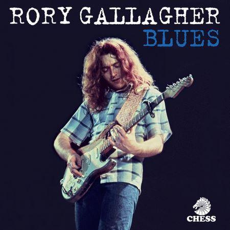 Rory Gallagher: Συλλογή με σπάνιο και ακυκλοφόρητο υλικό