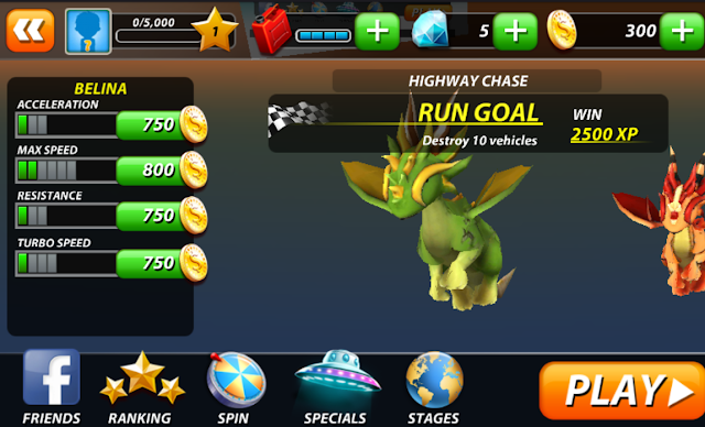 Download Dragon X Go Source Code Unity Unity3D | BabaLox