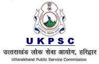 Uttarakhand Public Service Commission, UKPSC, Uttarakhand, Public Service Commission, freejobalert, Latest Jobs, Graduation, Forest Officer, ukpsc logo