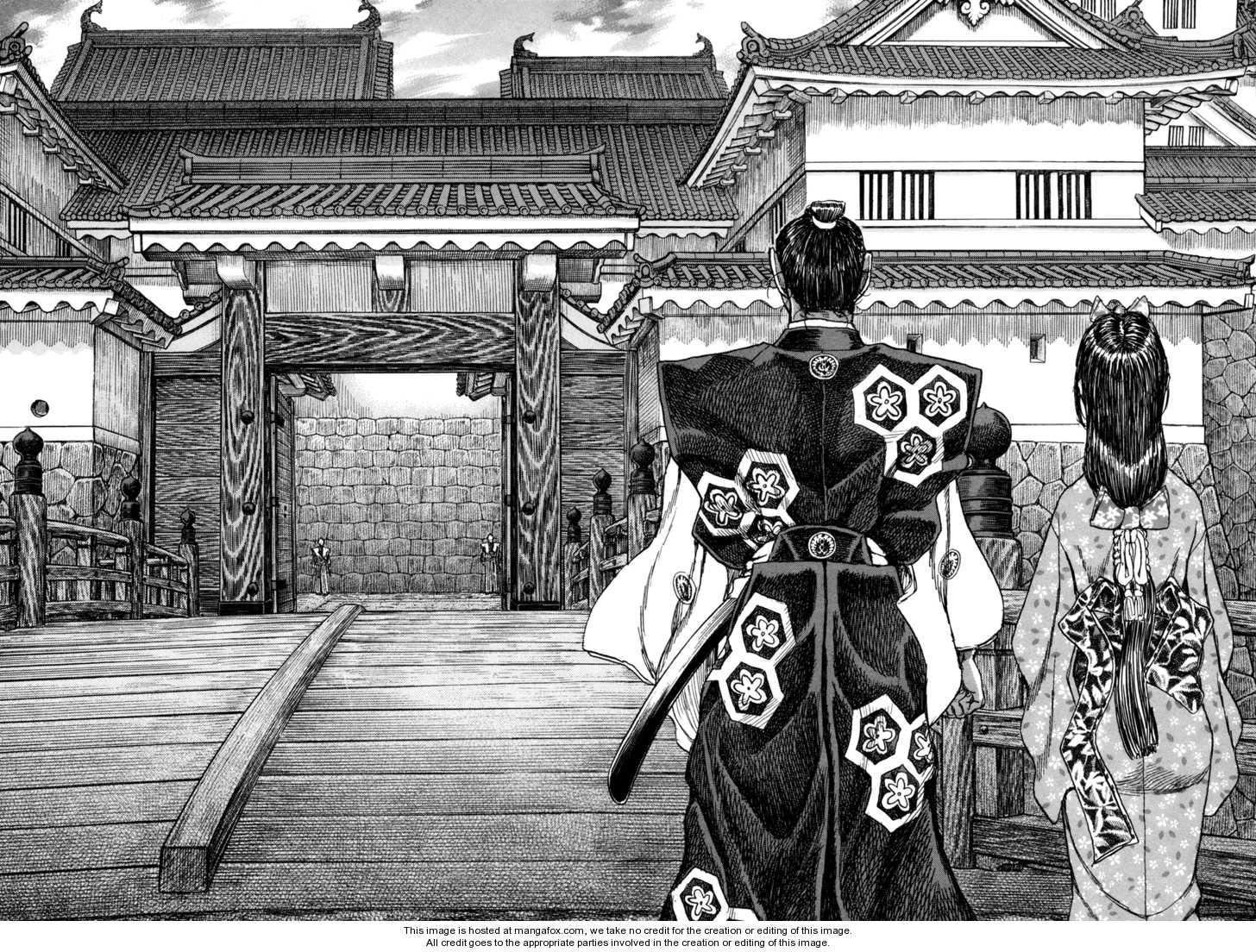 Shigurui chap 80 trang 21