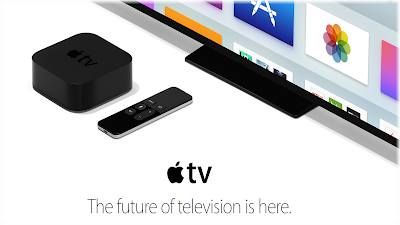 Apple TV 4 Manual and Tutorial
