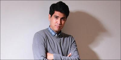 Foto Biodata Pemain Zidni Hakim sebagai pemeran Andi