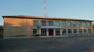 Новоекономічне (Каракове). Центр культури та дозвілля