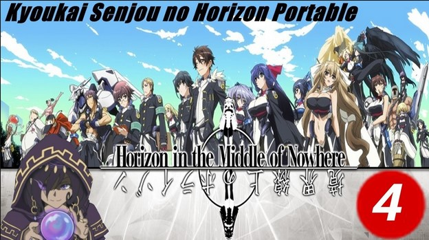 Download Kyoukaisen No Horizon Portable PSP PPSSPP