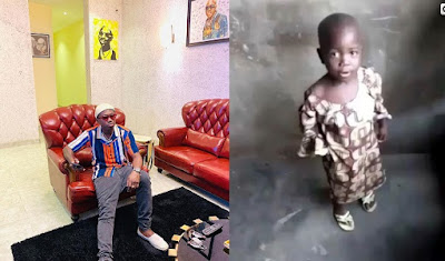"Zlatan Ibile Wants To Gift A Little Girl 1.5 Million For Singing His Song ""Ninu Aiye"""