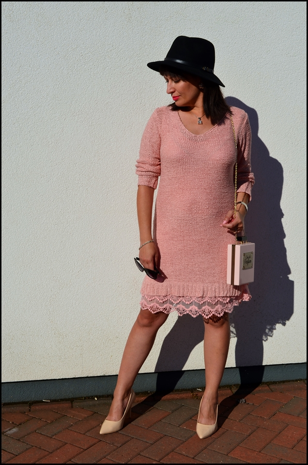 Bonprix Knitted Dress