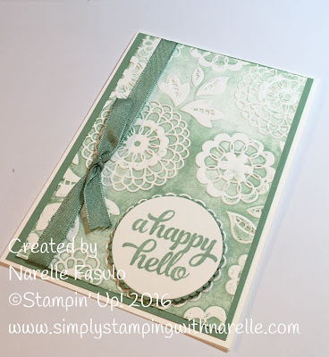 Embossing Folders - Simply Stamping with Narelle - available here - http://www3.stampinup.com/ECWeb/ItemList.aspx?categoryid=31603&dbwsdemoid=4008228