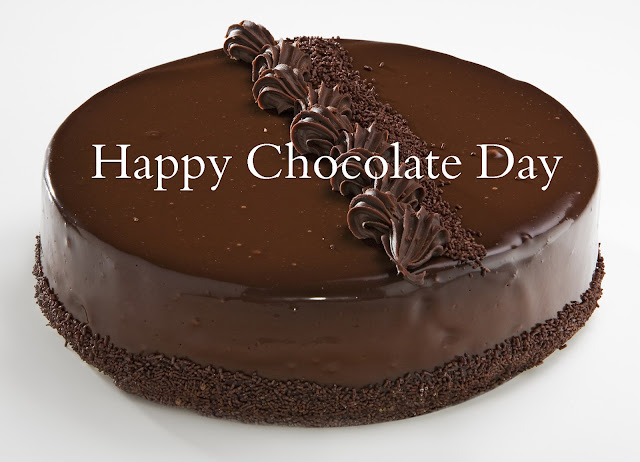 Happy Chocolate day hd wallpapers 2019