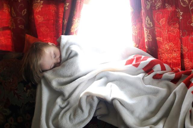 Down syndrome blogger