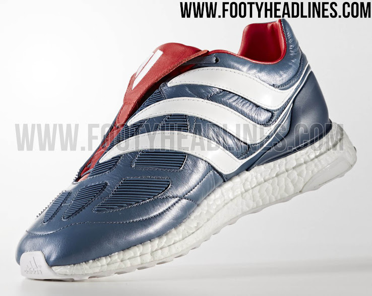 Limited Edition Adidas Predator Precision 2017 Ultra Boost