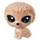 LPS Series 2 Sparkle Pets Radiance Hedger (#2-S17) Pet