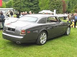 Harga Mobil Rolls Royce Phantom