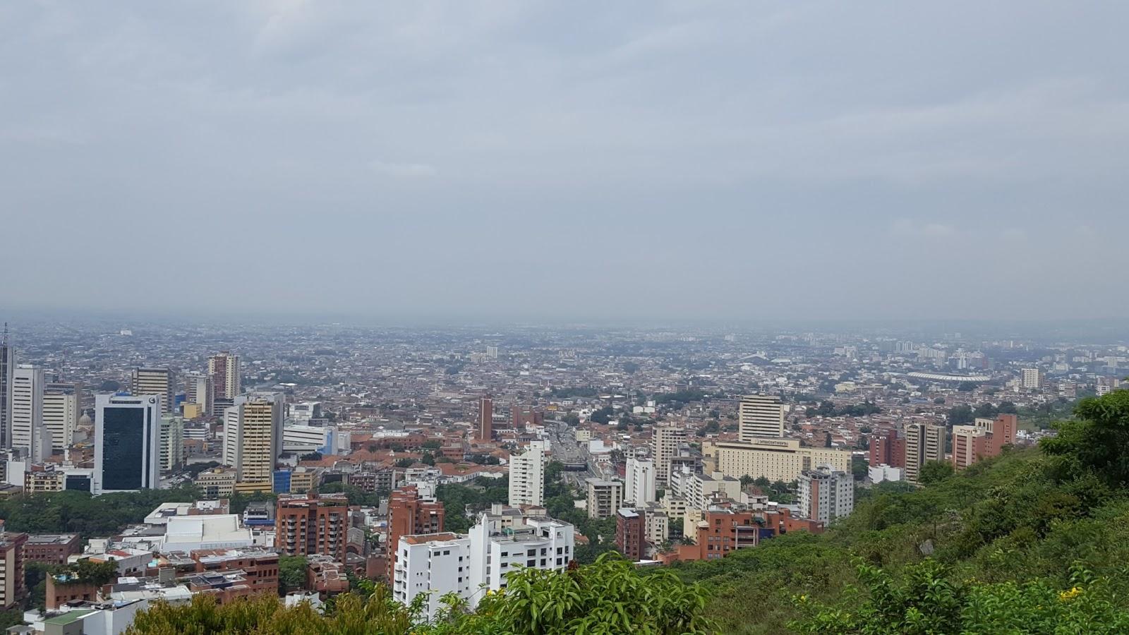 Cali | Cidade da Colômbia