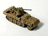 3.7 cm Flak 43 auf sWS