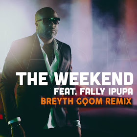 Kaysha Feat Fally Ipupa - The Weekend