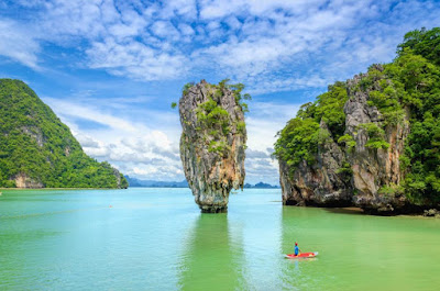 james bond island, james bond island phuket, james bond island thailand, james bond island tour, things to do in james bond island,
